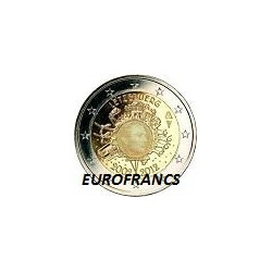 2 € Luxembourg 2012 / 2