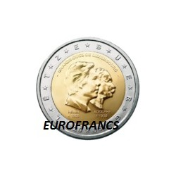2 € Luxembourg 2005